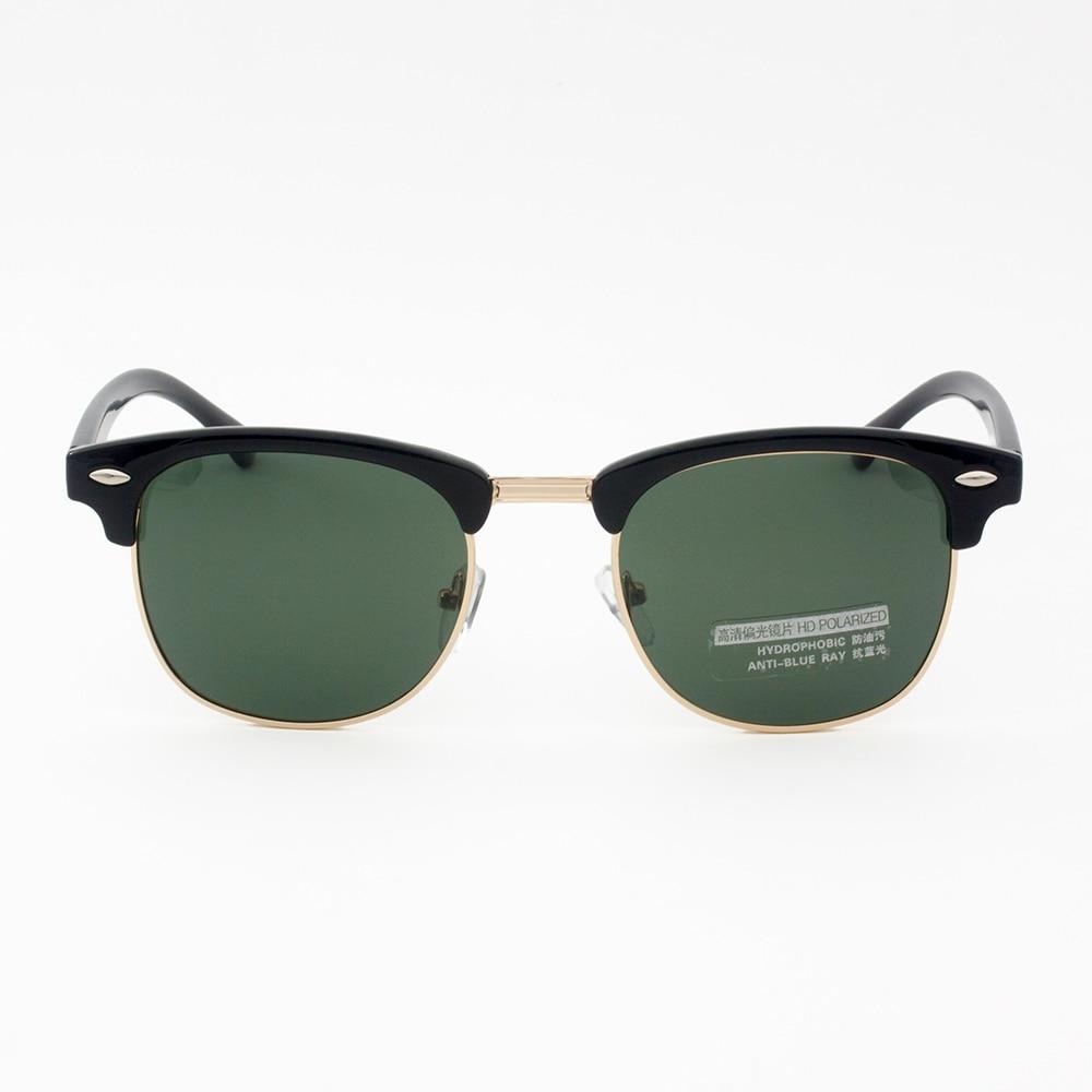 Класически дизайн Очила поляризирани - Аксесоари за облекла - Снимка 2