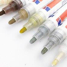 Домашний маркер для затирки, ремонтная настенная ручка, белый маркер для затирки, без запаха, нетоксичный для плитки, пола, 5 цветов на выбор