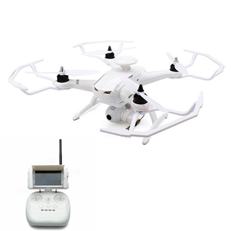 Aosenma CG035 бесщеточный двойной gps 5,8g FPV 1080P HD Gimbal Камера Follow Me Headless режим Радиоуправляемый Дрон Quadcopter в bayangtoys X21