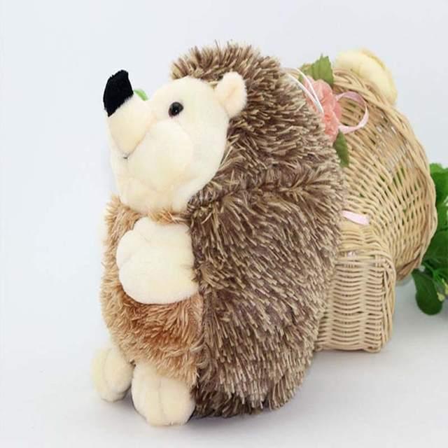 Online Shop 1 Pcs Cute Children Child Animal Soft Stuffed Plush