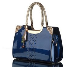 Tas kulit wanita hot, 2015 mode tote, Tas vintage yang, Kulit asli tas crossbody,  bahu, Wanita merek tas messenger