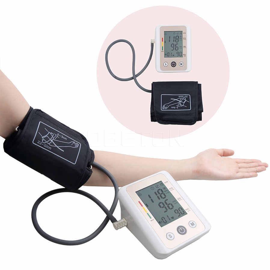 Dropship 성인 혈압 커프 22-32 cm/22-48 cm 혈압계 혈압계 혈압계