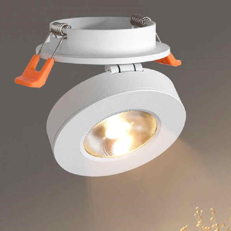 Cob Spot Light 3w 5w 7w