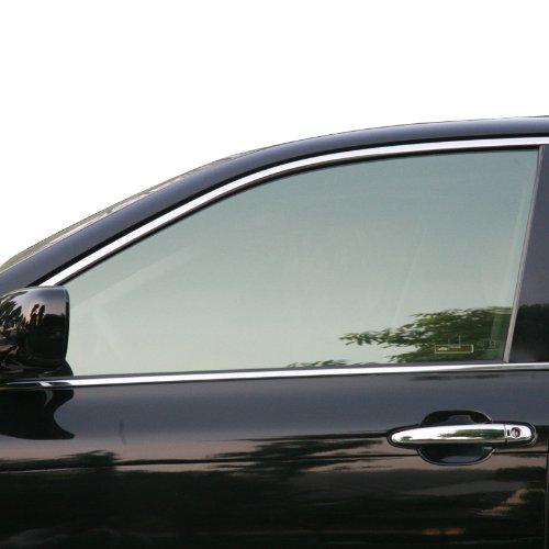 Aliexpress.com : Buy 50cm x 300cm Dark Black Car Window Tint Film ...
