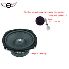 I Key Buy OEM Automotive Loudspeakers 150W 4Ohm Audio Music Stereo Hifi Speakers 1PC with Amazing Sounds(China)
