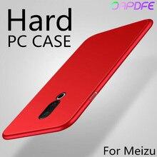 Ultra Slim Hard PC Cases For MEIZU 16th