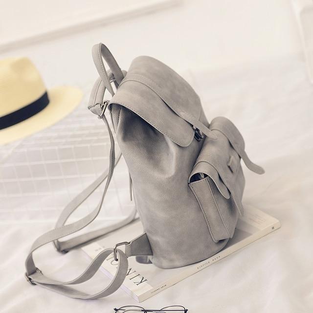 Women's Backpack 2