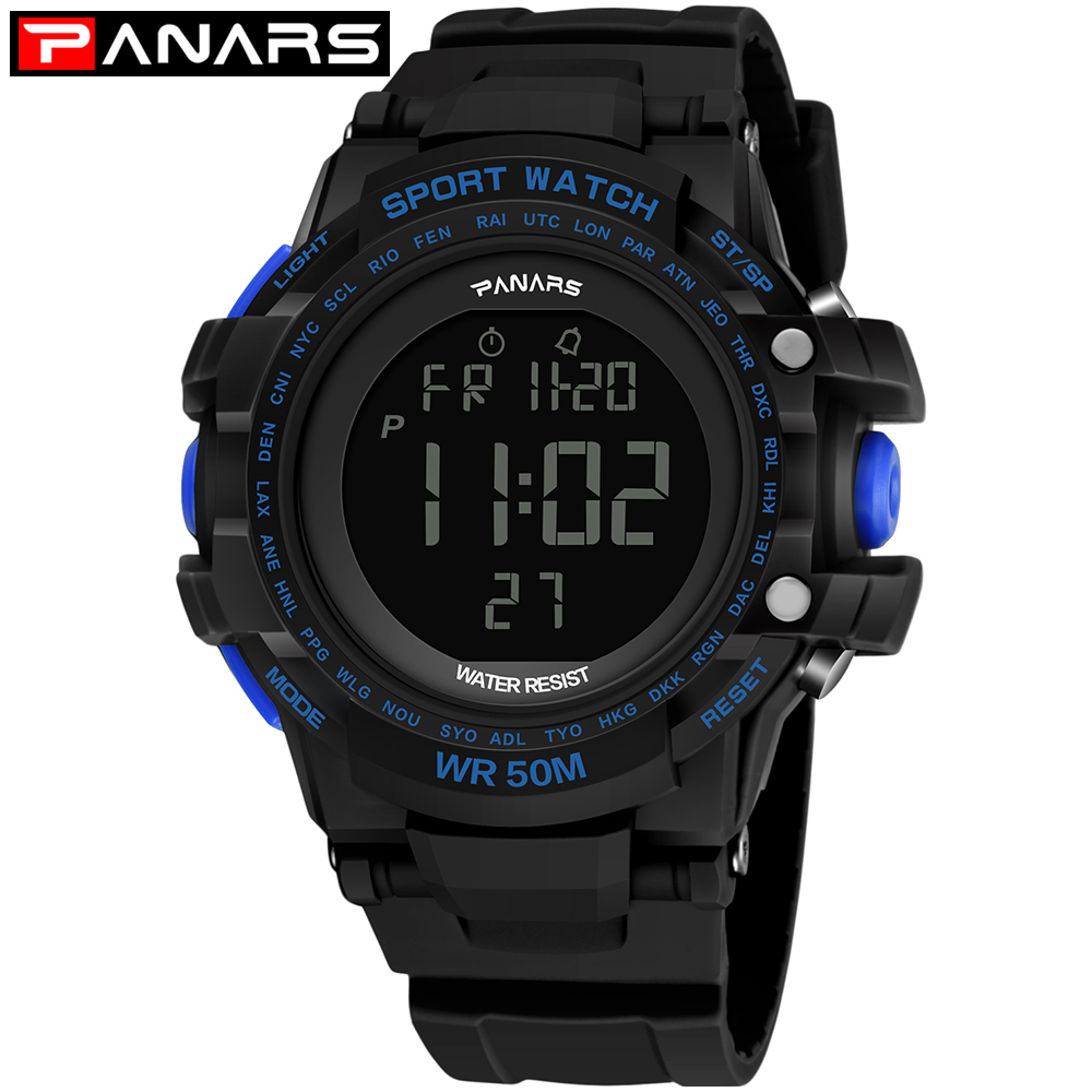 G sport shock watches for men images