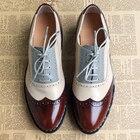 Men genuine leather ...