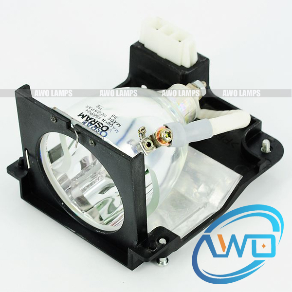 BQC-XGNV7XE/1 Original bare lamp with housing for SHARP XG-NV7 XG-NV7XE Projectors
