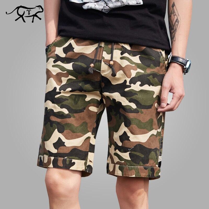 Shorts   Men 2018 Summer Fashion Beach   Shorts   Casual Boardshorts Men's   Board   Military   Short   Bermuda Plus Size M-5XL   short   For Male