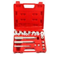 Автомобильный подшипник Race Seal драйверы инструмент для удаления куста комплект для автомобилей/мотоциклы ST0208
