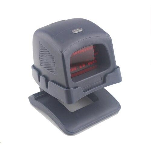 JP-OM2 Omni-directional Barcode Scanner 1500mm/sec High Speed Barcode Scanner USB Scanner Laser Barcode Reader