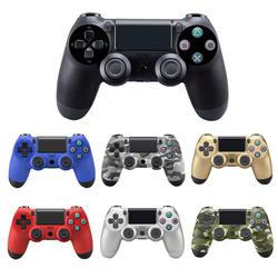 Bluetooth Беспроводной джойстик для PS4 контроллер подходит для Игровые приставки 4 консоль для Игровые приставки Dualshock 4 геймпад для PS3 консоли