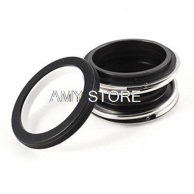 55mm Inner Dia Single Spring Water Pump Shaft Sealed Mechanical Seal MB1-55 water pumps shaft single coil spring mechanical seal 15mm dia