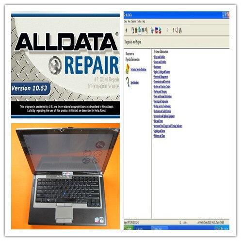 alldata repair newest installed version all data 10.53 and mitchell on demand auto software 1tb hard disk d630 laptop diagnostic|mitchell on demand|on demand|alldata repair - title=