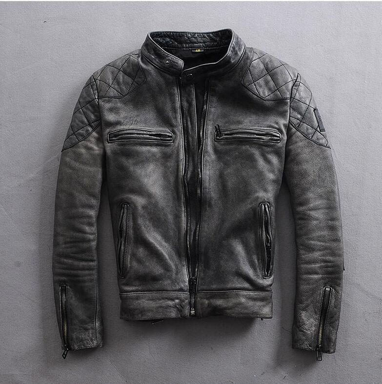 Store Leather Jackets Promotion-Shop for Promotional Store Leather ...