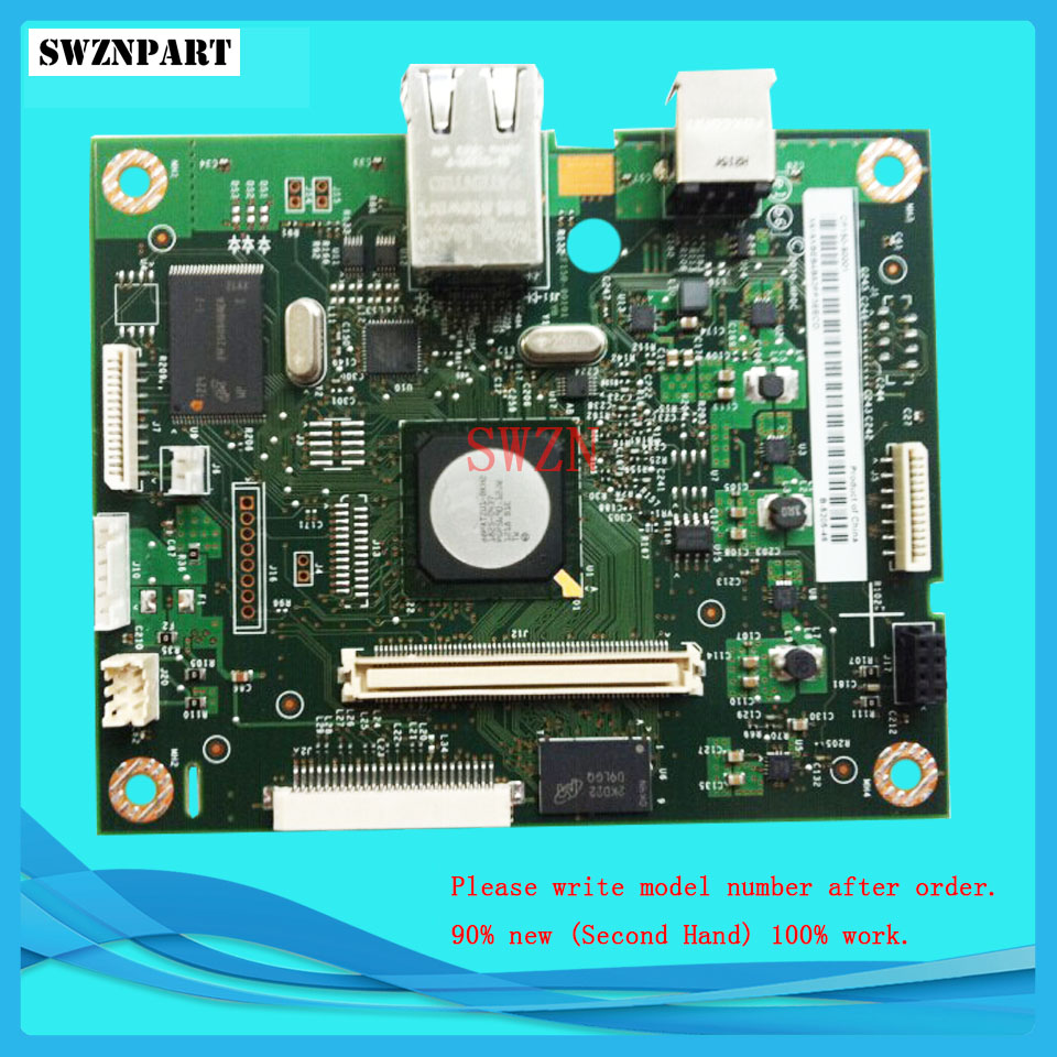 FORMATTER PCA ASSY Formatter Board logic Main Board MainBoard mother board for HP M401DW formatter pca assy formatter board logic main board mainboard mother board for hp laserjet pro cp1025nw cp1025n cp1025w 1025w