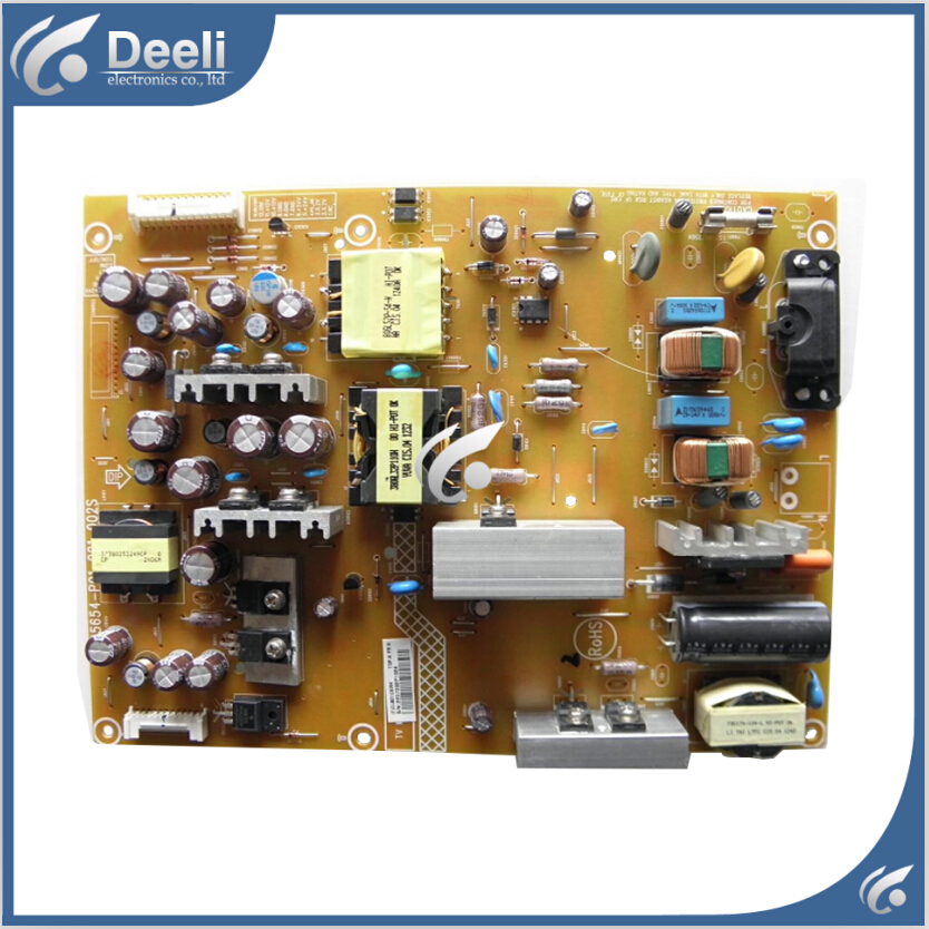 good Working original used for LED32560 power supply board 715G5654-P01-001-002S(M) 95% new used board good working original for power supply board la40b530p7r la40b550k1f bn44 00264a h40f1 9ss board