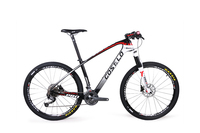 Costelo Massa Basic Carbon Bicylce Mountain Bike 27 5er 29er MTB Frame Bicycle MTB Frame Complete