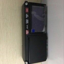 Б/у умный счетчик такси с принтером такси метр калькулятор ЖК-дисплей такси