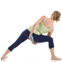 Stretching Sport Yoga Belt for Training