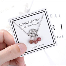 TJP Latest Women Strawberry Crystal Bracelets Accessories New Fashion 925 Sterling Silver Anklets Girl Party Jewelry Lovers Gift