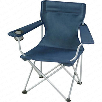 Outdoor Leisure Folding Back Fishing Chair Beach Chair Folding Chair Self-driving Camping Chair Portable Chair Plastic Chair фото