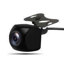 Супер образ автомобиля Камера mccd 1280*720 P заднего вида Камера ночного видения заднего Камера более 170 горизонтальных широкоугольный
