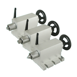 CNC router akcesorium konik 003 4 osi MT2 oś obrotowa tokarka grawerowanie uchwyt maszynowy do tokarka CNC cnc router accessories router accessorieschuck machine -