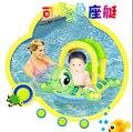 Anillos de natación 0-2 años de bebé anillo de la nadada del asiento del anillo de la tortuga bebé anillo flotante asiento de bebé piscina inflable sombrilla silla de bebé flotador