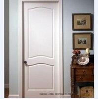 Дверь Внутренняя Массивная древесина (LH ID004)