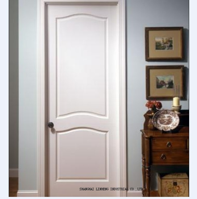 Interior Solid Wood  Door(LH-ID004)