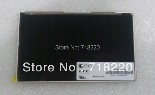 Free shipping 7 inch IPS LCD Screen/Display for Tablet PC/MID window N70/Yuandao N70 1024x600,(HV070WSA-100)