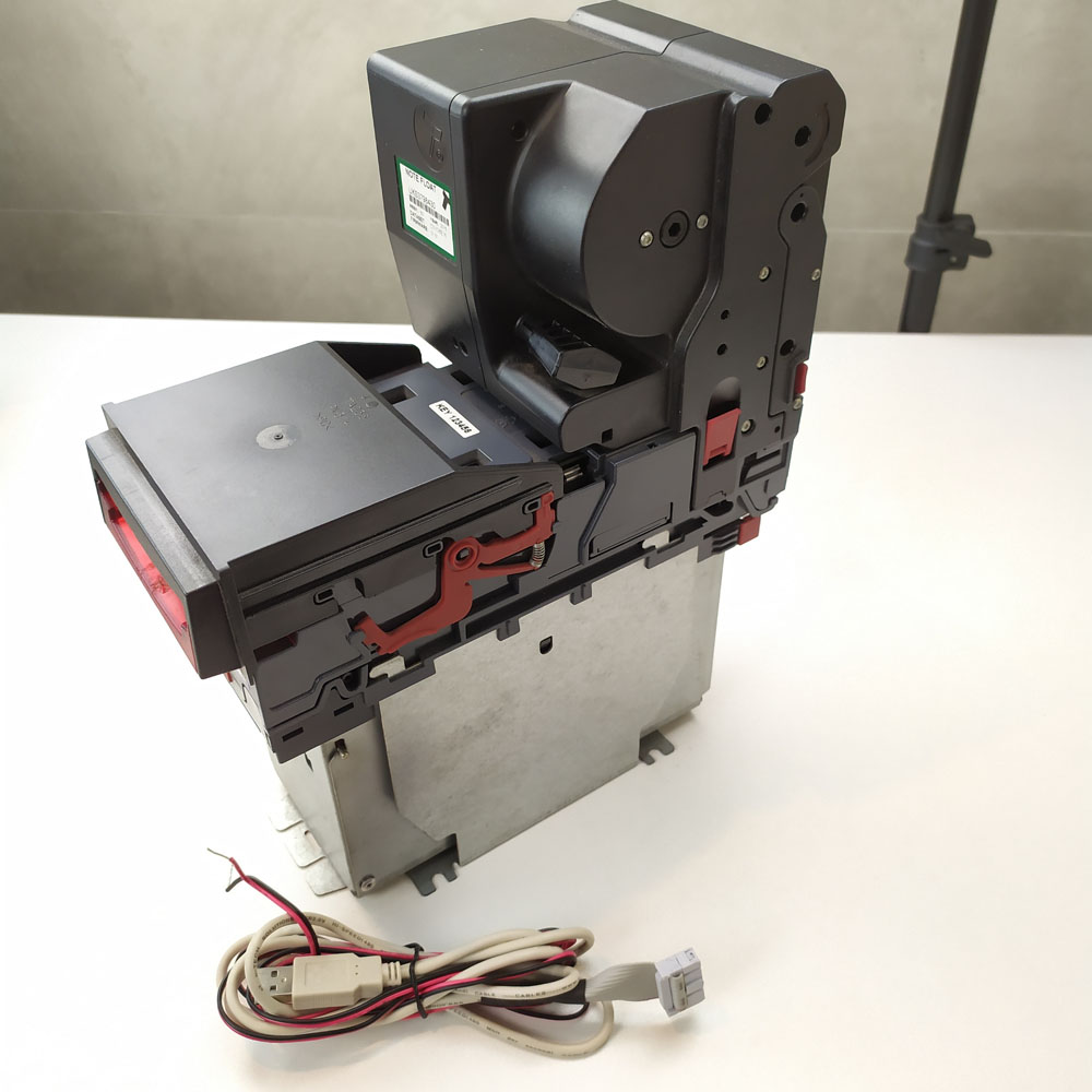 ITL NV11 MDB Interface Market Leading Compact Bank Note Bill Acceptor With Recycler