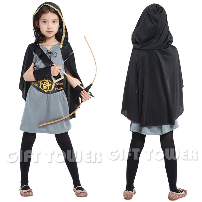 Hooded Huntress Costume Reviews - Online Shopping Hooded Huntress ...