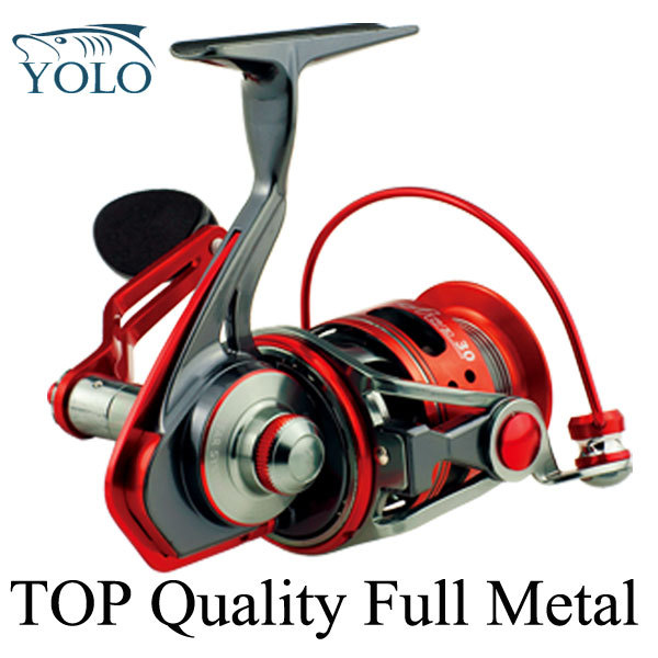 online get cheap top spinning reels -aliexpress | alibaba group, Fishing Reels