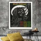 Reggae Singer Bob Ma...