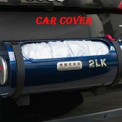 Portátil coche automático controlado sol sombra cubre para Audi A3 A4 B8 B6 A6 C6 A5 B7 Q5 C5 8 P Q7 TT C7 8 V A1 Q3 S3 A7 B9 8L A8 80