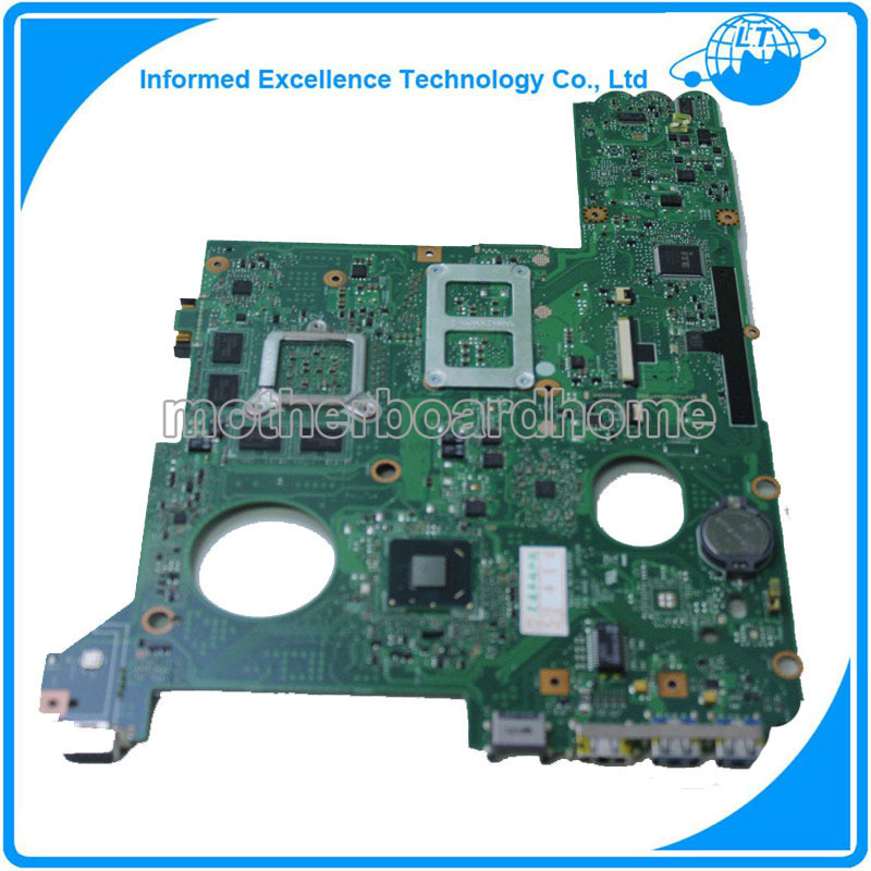 Original for ASUS N46VZ GT650M 2GB motherboard DDR3 Non integrated fully test ok before shipping