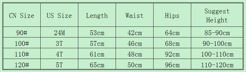 Jiuhehall 2-5 Ages Spring Autumn Boy Girls Jeans Embroidered Full Length Denim Pants For Kids Fashion Wild Babys Trousers CMB761 (7)