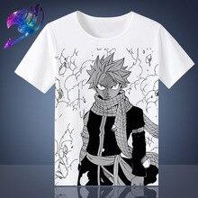 Fairy Tail Happy T-Shirt