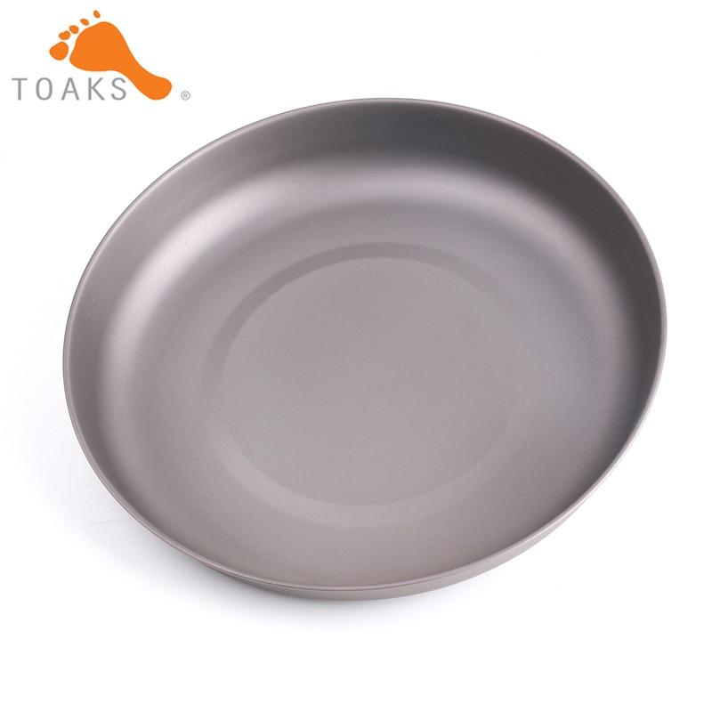 2016 New Fashion Keith Titanium plate Ti5362//Ti5368 Portable Camping Tableware