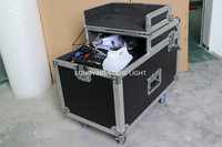 Free Shipping 3000w Water Based Low Ground Low Noise Fog Machine