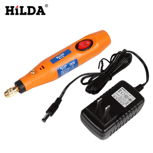 HILDA 12V Mini Drill Multifunc