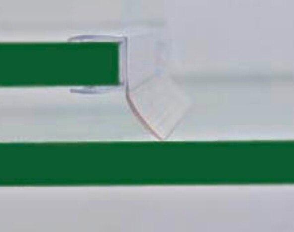 15 mm 004 glass shower door seal strip plastic sealing shower enclosures in bathroom accessories china shower door glass sealin bath screens from home