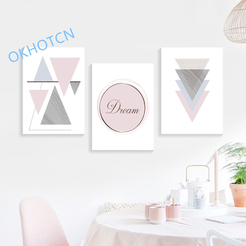 Pink-Geometry-Wall-Art-Canvas-Nordic-Style-Posters-and-Prints-Abstract-Painting-Wall-Pictures-for-Living (1)