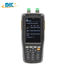 Handheld TM70B optical power meter with Wavelengths 1310/1490/1550nm pons fiber