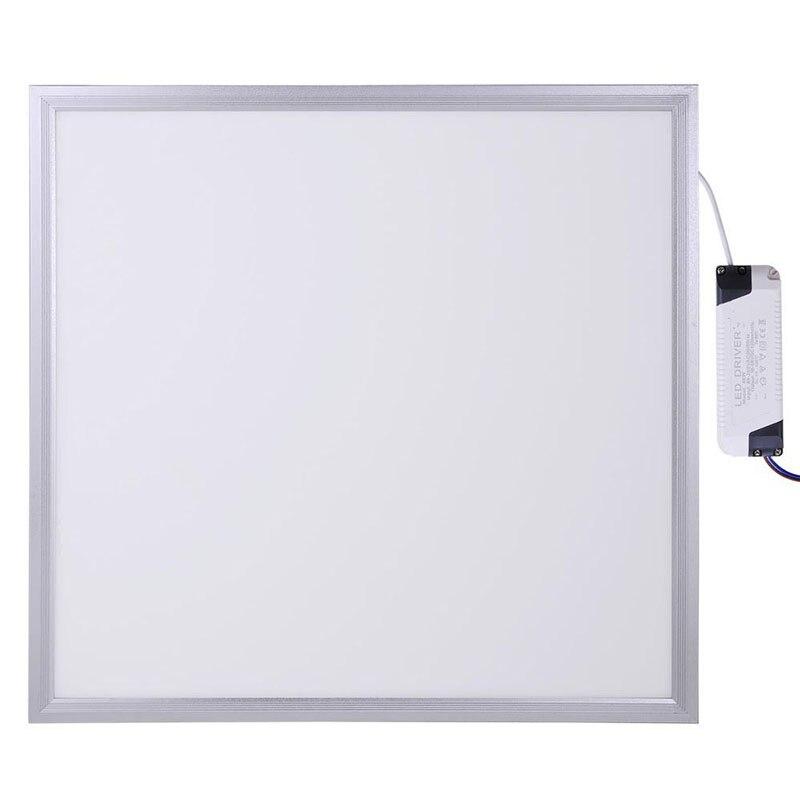 5 Pcs Led Decke Licht 300x300 12 W Fernbedienung Kalt Warm Weiß Ac100-240v Frontplatte Decke Lampe Hause Büro Dekoration Deckenleuchten Licht & Beleuchtung