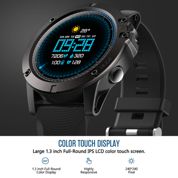 Smart Watch Zeblaze VIBE 3 PRO 1